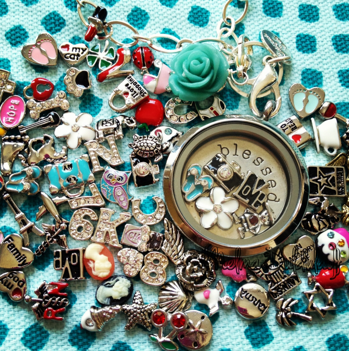 Wear Your Story – Origami Owl Living Lockets ... - photo#35