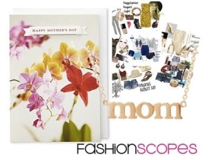 Mother's Day Gift Ideas Fashionscopes