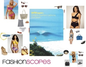 Swimwear Fashionscopes 2013