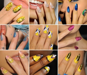 Top-Celebrity-Nail-Art-Trends-2014-spring-2