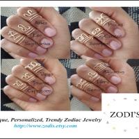 Zodi's - Trendy Zodiac Jewelry for the Zodiac lover